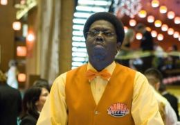 Bernie Mac in 'Ocean's Thirteen'