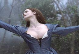 Lisa Marie in Sleepy Hollow