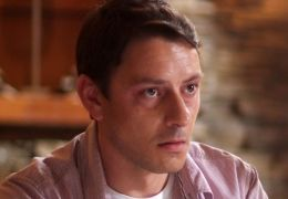 Die Vierte Art - Enzo Cilenti als Scott Stracinsky...eresa