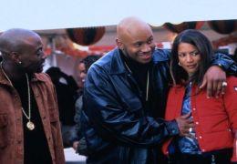 Omar Epps, LL Cool J, Veronica Webb - Under Cover -...Deep