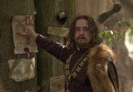 Robin Hood - MATTHEW MACFADYEN