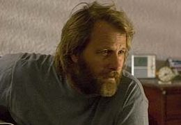Jeff Daniels als Lewis in 'The Lookout'