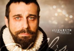 Jordi Moll  in 'Elizabeth - Das goldene Königreich'