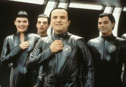 Galaxy Quest -Missi Pyle, Patrick Breen, Enrico...Rees