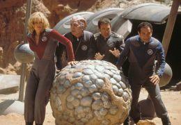 Galaxy Quest - Sigourney Weaver, Alan Rickman, Tim...lhoub