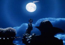 Der kleine Vampir - Richard E. Grant, Alice Krige