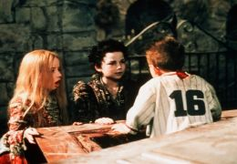 Der kleine Vampir - Jonathan Lipnicki, Rollo Weeks,...ewell