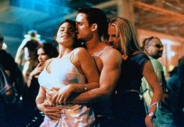 Matthew Settle, Lori Heuring, Susan Ward - Die...lique
