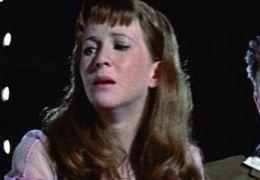 Julie Harris mit James Dean in 'Jenseits von Eden'