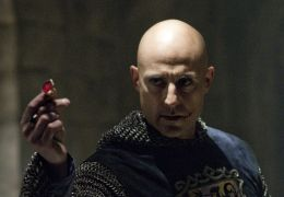 Robin Hood - MARK STRONG