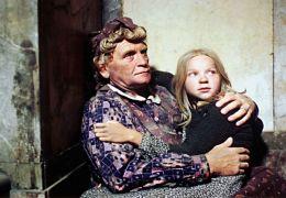 James Cosm und Maria Petz in 'Die Männer Ihrer Majestät'