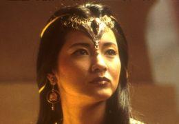 The Scorpion King - Kelly Hu