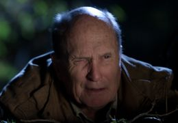 Jack Reacher - Robert Duvall als Cash