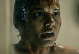 Evil Dead - Jessica Lucas ('Olivia')