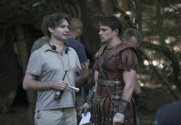 Der Adler der Neunten Legion - Regisseur Kevin...Tatum