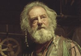 The Scorpion King - Bernard Hill