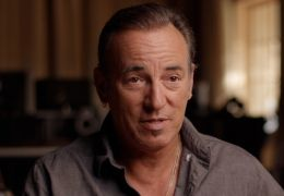 20 Feet from Stardom - Bruce Springsteen