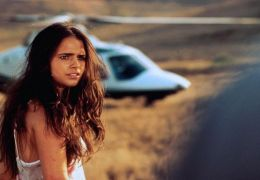 Jordana Brewster - The Fast and the Furious