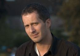 Regisseur Dennis Gansel und Produzent Christian...Welle
