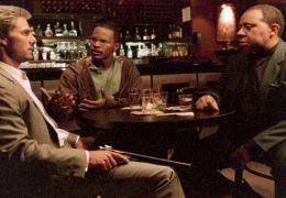 Collateral - Tom Cruise, Barry Shabaka Henley, Jamie Foxx