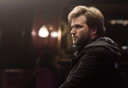 Gleißendes Glück - Regisseur Sven Taddicken am Set