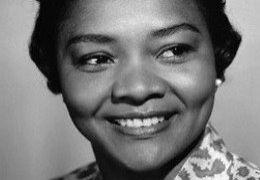 Juanita Moore in Solange es Menschen gibt (1959)