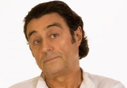 Ian McShane voices the character of Mr. Bobinsky in...ovino