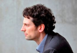 Aron und die Liebe zur Oper - Aron Stiehl