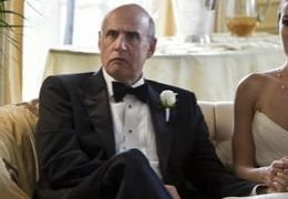 Jeffrey Tambor, Sasha Barrese und Sondra Currie in...over'
