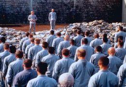 Die letzte Festung - Robert Redford, Paul Calderon
