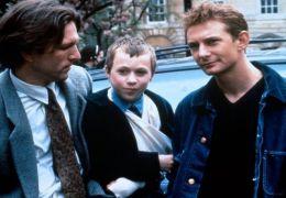 Martin Donovan, Sam Bould und Ian Hart in 'Hollow...reie'