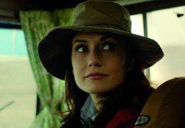 Carice van Houten in Jackie