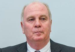 Ulrich Hoeneß