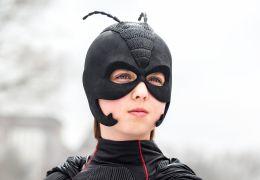 Antboy - Die Rache der Red Fury - Antboy (Oscar Dietz)