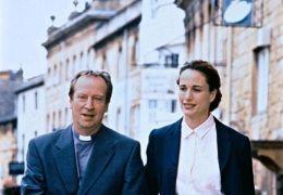 Andie MacDowell, Bill Paterson - Heiraten für...ttene
