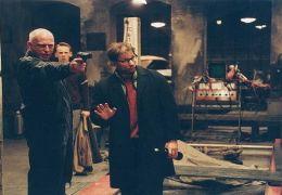 Willy (Gary Lewis), Gabriel (Ewen Bremner) und Thomas...rney)