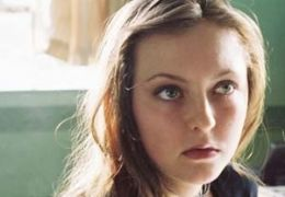 Katharine Isabelle in 'Gingersnaps'