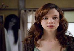 Aubrey Davis (Amber Tamblyn) in Der Fluch - The...ünchen