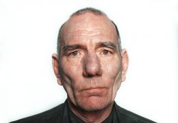 Pete Postlethwaite in 'The Age of Stupid'