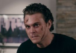 The Perfect Host - Clayne Crawford