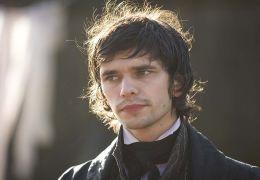 Ben Whishaw (John Keats)