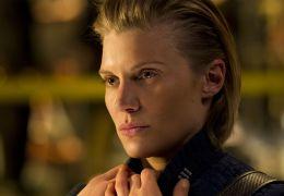 Riddick - Die zähe Scharfschützin Dahl (Katee...ohns.