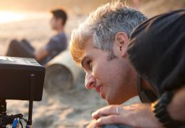 We Are Your Friends - Regisseur Max Joseph an der Kamera