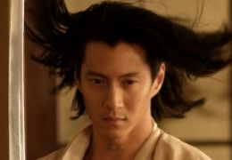 Will Yun Lee in 'Elektra'