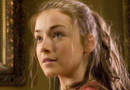 Sarah Bolger in 'The Spiderwick Chronicles'