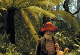Peter Pan - Richard Briers