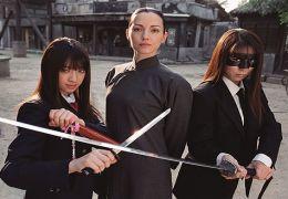 Kill Bill: Volume 1 - Sofie Fatale (Julie Dreyfus,...Vista