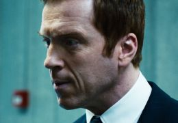 The Crime - Einem wütenden Haskins (Damian Lewis)...hören