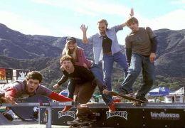 Dustin (Adam Brody), Matt (Vince Vieluf), Jamie...O FILM