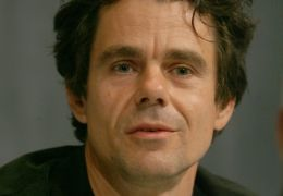 Tom Tykwer, 24.09.2007 Potsdam Pressekonferenz und...IONAL